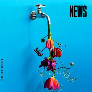 Download [Mini Album] EDOGA-SULLIVAN – NEWS (1st Mini Album) [MP3/320K/ZIP]