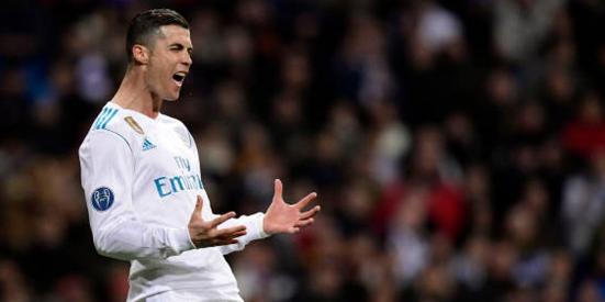 Ronaldo Wants Madrid to Sell Bale, Really?
