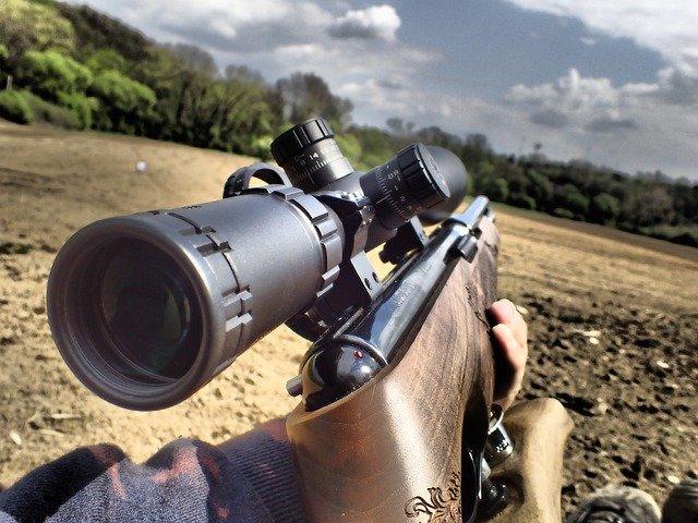 rekomendasi senapan uklik penembak pemula