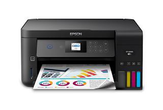 Epson WorkForce ST-2000 Driver Downloads