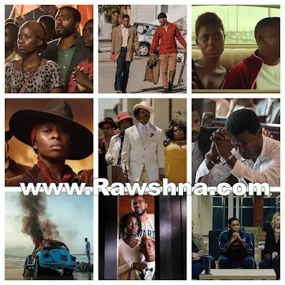 أفضل أفلام أفريقية أمريكية 2019