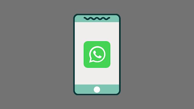 Aplikasi untuk membaca chat whatsapp yang dihapus