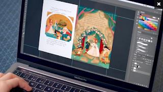 Adobe Photoshop para ilustración
