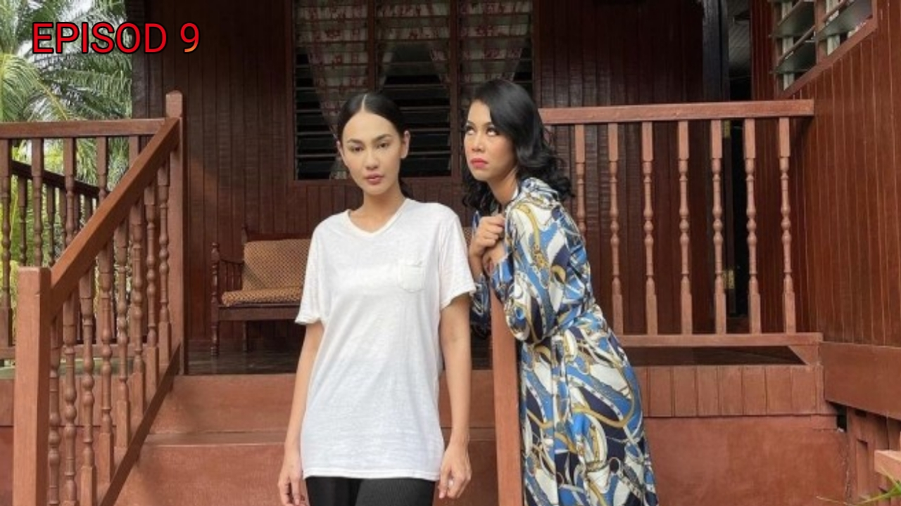 Tonton Drama Aku Yang Kau Gelar Isteri Episod 9 (TV3)
