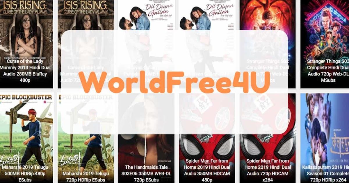 Amisanjeev: Worldfree4U Movie