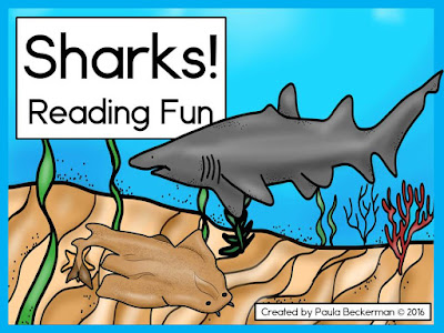 https://www.teacherspayteachers.com/Product/Sharks-Reading-Fun-2607044
