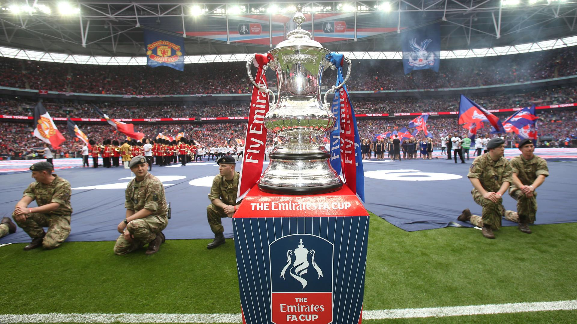 موعد أبرز مباريات اليوم في كأس الاتحاد الإنجليزي والقنوات الناقلة حيث منافسات دور الـ 16
