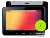 SKK Cloud 9 Tablet