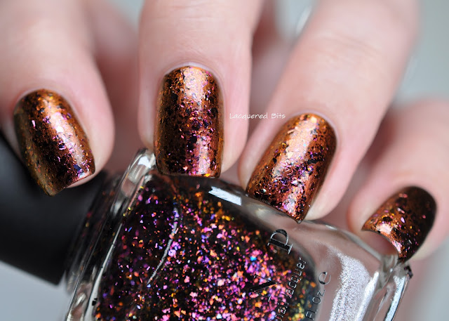 The Road To Awe ILNP Fall 2015