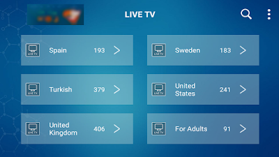 NEW EXCLUSIVE IPTV APK 2019 + ACTIVATION CODE, ENJOY LIVE TV, MOVIES