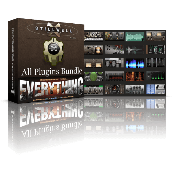 Stillwell Audio - All Plugins Bundle v3.0.3 Full version