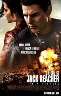 Baixar Jack Reacher Sem Retorno Torrent Dublado - BluRay 720p/1080p