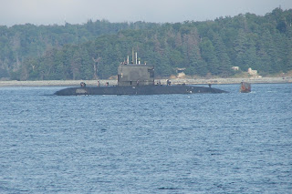 hmcs, corner brook, submarine, submariner, rcn, royal canadian navy