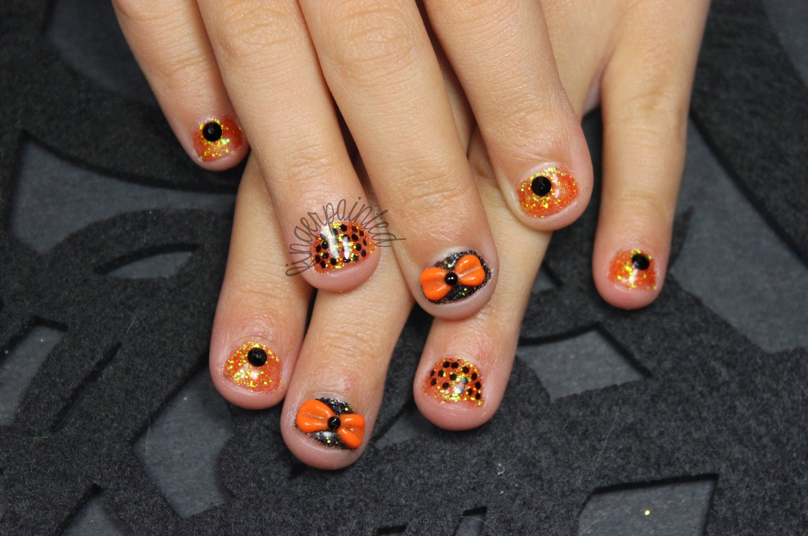 Cute Acrylic Nail Designs For Kids | 2017 - 2018 Best Cars ...