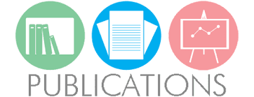 Define different type of publications