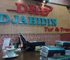Lowongan Kerja Marketing di PT DHD Djahidin Tour & Travel