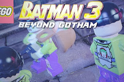 Save Data LEGO Batman 3 Beyond Gotham [BLUS31434] PS3 CFW/OFW Unlock All Character - No Resign!!!