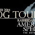 (Blog Tour) Q&A with Rasheedah Prioleau Author of American Specter