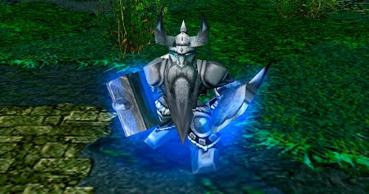 Lord of Olympus | Zeus DotA 1 | DotA Allstars
