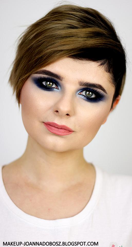 ISPIRACJA NAJLEPSZYMI! Makijaż inspirowany make-upem Lisy Eldridge