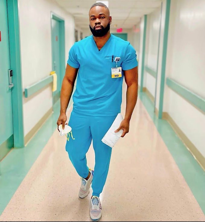 Mental Health: Nigerian US-Bases Doctor Ikenna Ihim Enlightens Americans On Anxiety