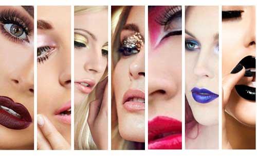 7 Tendencias de maquillaje otoño invierno 2016 que te harán ir a la última