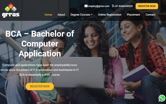 Website Designing & Development Company sawai Madhopur