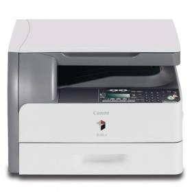 REVIEW PRINTER LASER CANON IR 1024