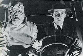 Still - Whit Bissell in I Was a Teenage Frankenstein (1957)