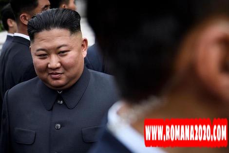 أخبار العالم: أول ظهور علني لزعيم كوريا الشمالية south korea منذ 3 أسابيع
