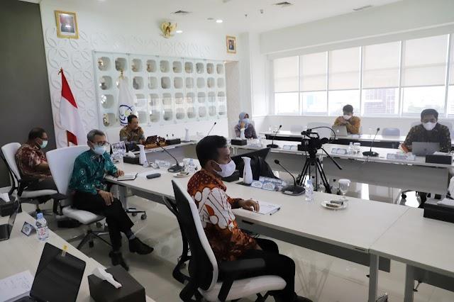 KKP Minta Pemda Percepat  P3D Pelabuhan Perikanan di Jatim