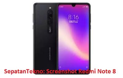 Memiliki perangkat Xiaomi tentunya menjadi kebanggaan sendiri 3 Cara Screenshot Xiaomi Redmi Note 8 / Note 8 Pro