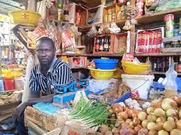 Tourisme, marché, Castors, vente, produit, fruit, légumes, fromages, viandes, poulets, charcuteries, pains, pâtisseries, fleurs, LEUKSENEGAL, Sénégal, Dakar, Afrique