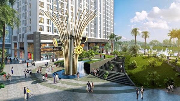 Phần mềm quản lý tòa nhà Landsoft, giải pháp toàn diện cho Thủ Đô Invest