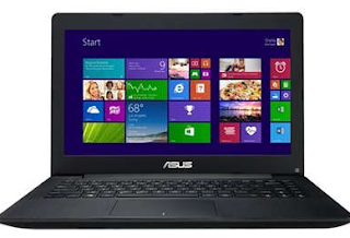 Asus X453MA-WX217D Driver Download for Windows 10 (64 Bit)