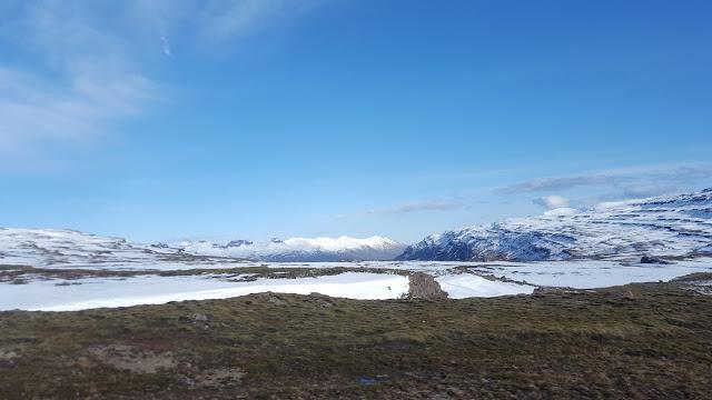 Islandia wycieczka