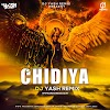 Chidiya DJ Song Mp3 Download DJ Yash Remix
