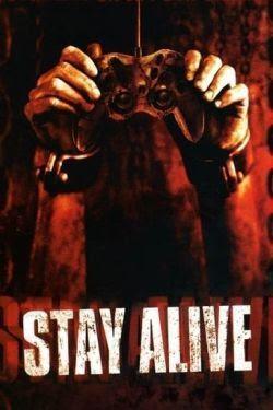 Stay Alive: Jogo Mortal Torrent Thumb