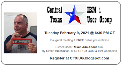 first meeting of the CTXiUG