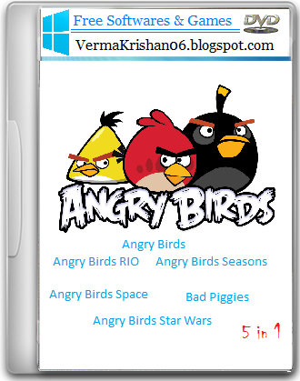 Free download wars for pc star 2 games birds angry