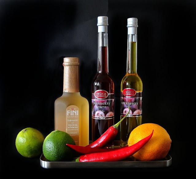 Medicinal benefits of vinegar