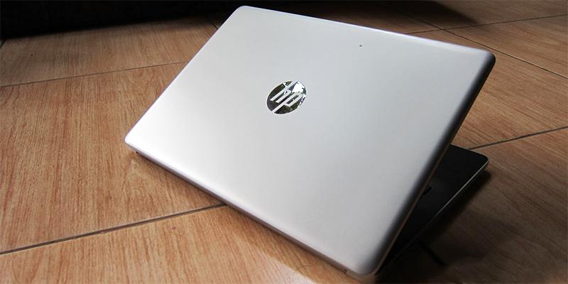 Laptop gaming murah AMD Ryzen HP 14-cm0078AU