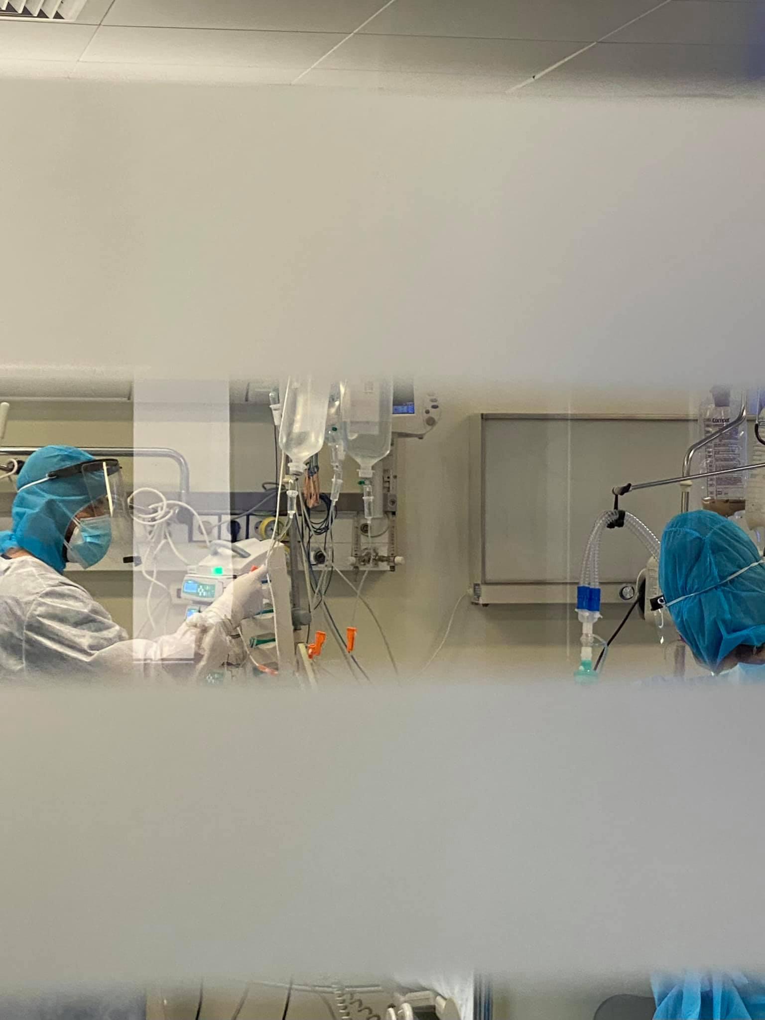 Ξάνθη: 7 νέες ΜΕΘ στο Νοσοκομείο για τα περιστατικά Covid-19