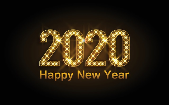 Happy new year 2020 hd images | Happy new year hd photo 2020