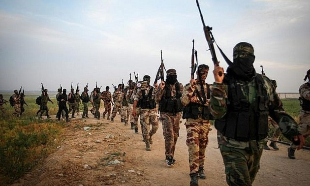 Την άμεση αποχώρηση ξένων δυνάμεων ζητούν Αραβικός Σύνδεσμος, ΟΗΕ, ΕΕ, Αφρικανική Ένωση