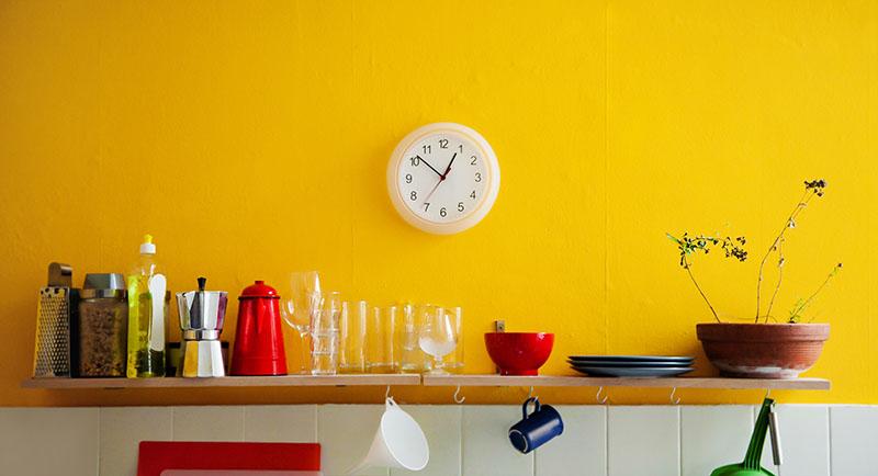Amarelo Meadowlark