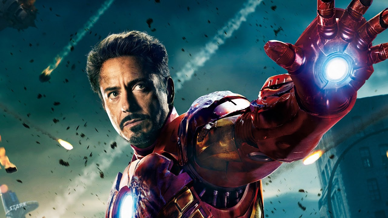 Marvel declara que Homem de Ferro 3 é realmente um filme de Natal