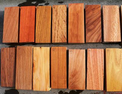Выбрать древесину в Волгограде - Свойства древесины