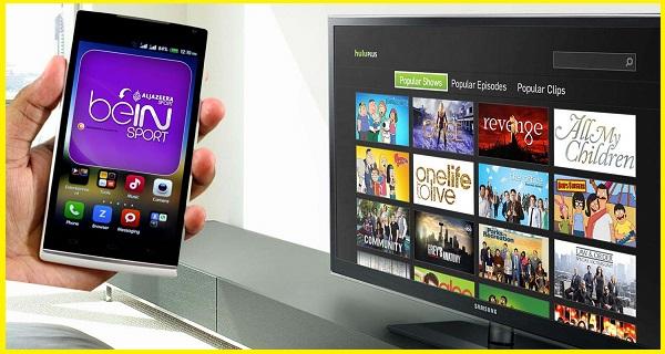 تطبيق خرافي لمشاهدة القنوات العربية والعالمية على هاتفك الاندرويد بجودة عالية