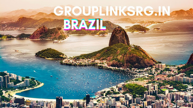 Brazil Whatsapp group links